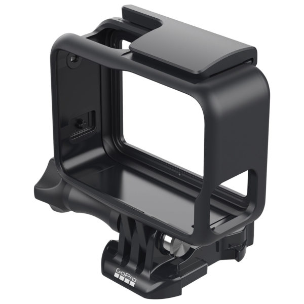 GoPro Skeleton Frame Closeup